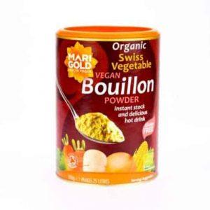 Vegan Bouillon Powder