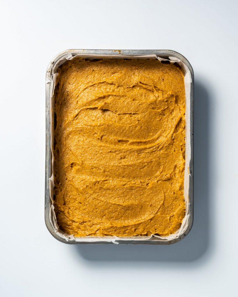 ready to bake sweet potato cake