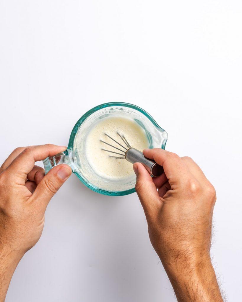 vegan buttermilk