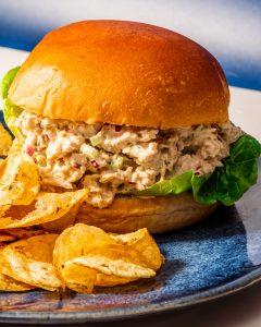 best vegan tuna salad